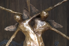 Sculpture - Bronze Sculpture