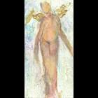 Angel Painting - Les Anges Gallantes VI