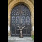 Bronze Sculpture - Windsister IV