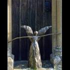 Bronze Sculpture - Windsister V