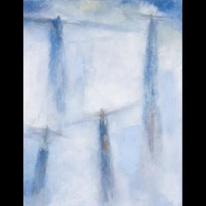 Angel Painting - Morning Mist