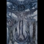 Angel Prints - Revelation Blue 41 x 27.5