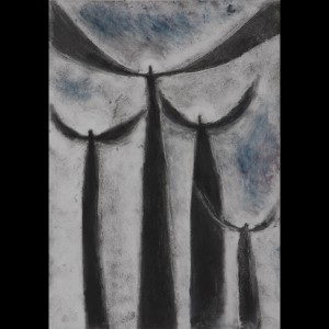 Angel Prints - Four Winds