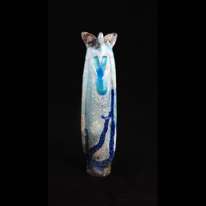 Edition 387 - Ceramic Guardian of the Light Angel